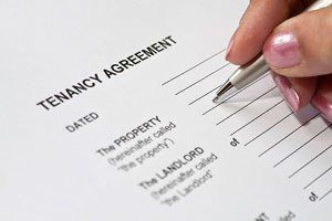 landlords association free tenancy agreement