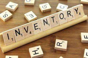 landlords association inventory