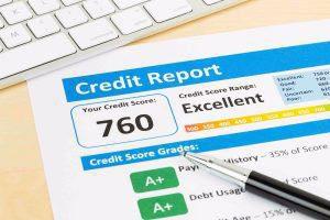 experian bla credit report
