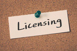Licensing-the-bla-recent-news