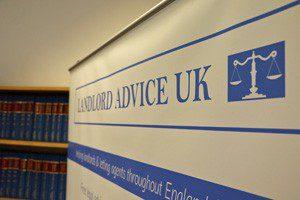 landlord advice uk tenant eviction crawley