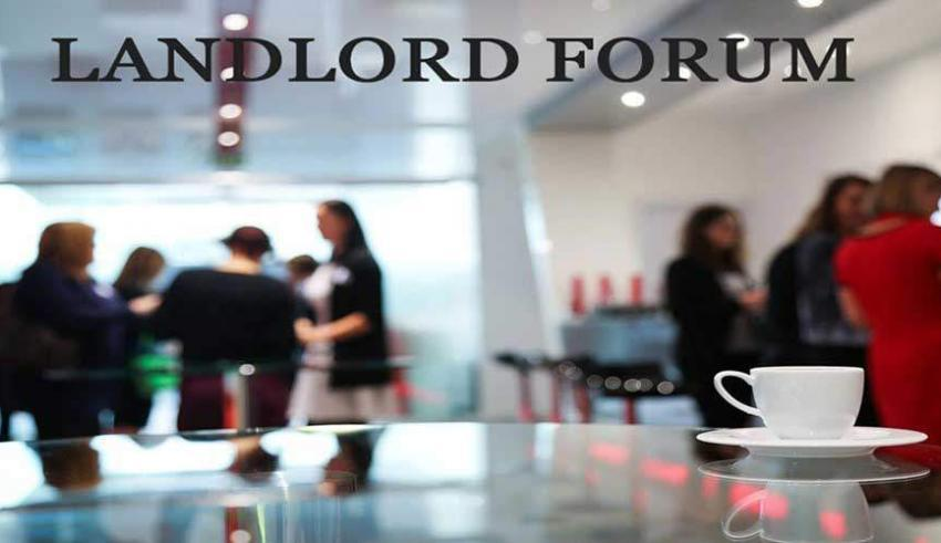 British Landlords Association Forum