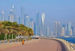 Does Dubai still offer the best real estate returns in 2020? 1