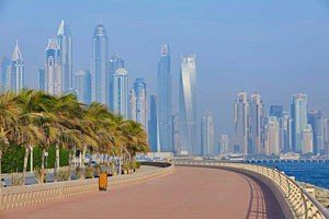 dubai property investment 2020