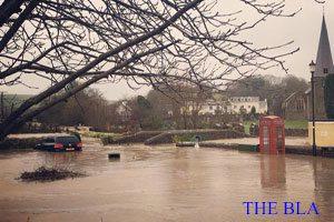 flooding building planning