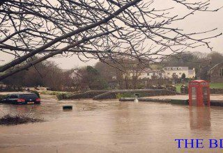FLOOD BUILDING PLANNING