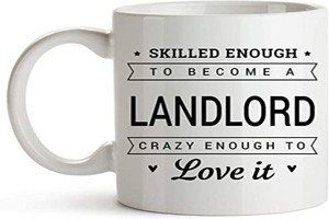 Landlordship is not easy