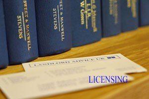 Licensing RRO Rent repayment order