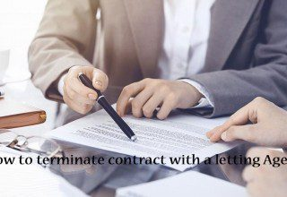 how-to-terminate-contract-with-letting-agent