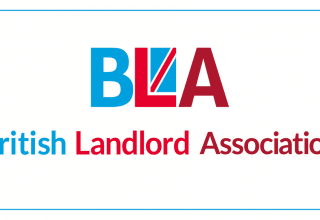 British Landlord Association Large logo PNG