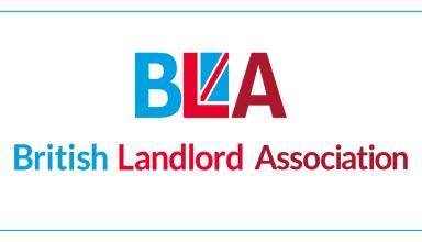 British Landlord Association Large logo PNG