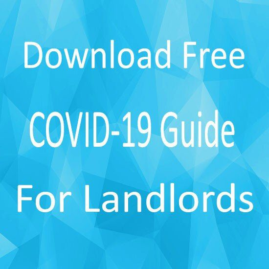 COVID-19 Guide for landlords