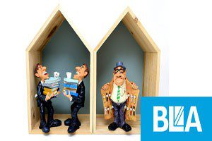How safe is it buying from a property auction?