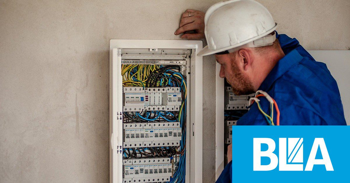Electrical EICR landlord safety