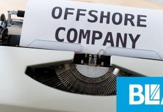 Tax advantage of buying a property using an offshore company in 2020