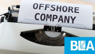 Tax advantage of buying a property using an offshore company in 2020 1