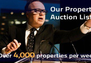 How to buy a house at auction – The property auction guide
