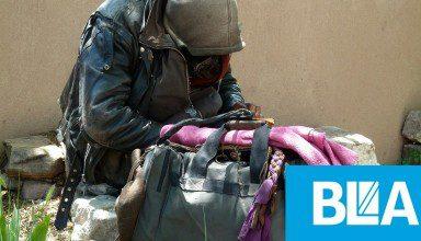 Homeless crises