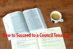 Council tenancy