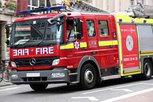 HMO Fire regulations